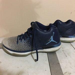 Nike Air Jordan's Men's 8.5